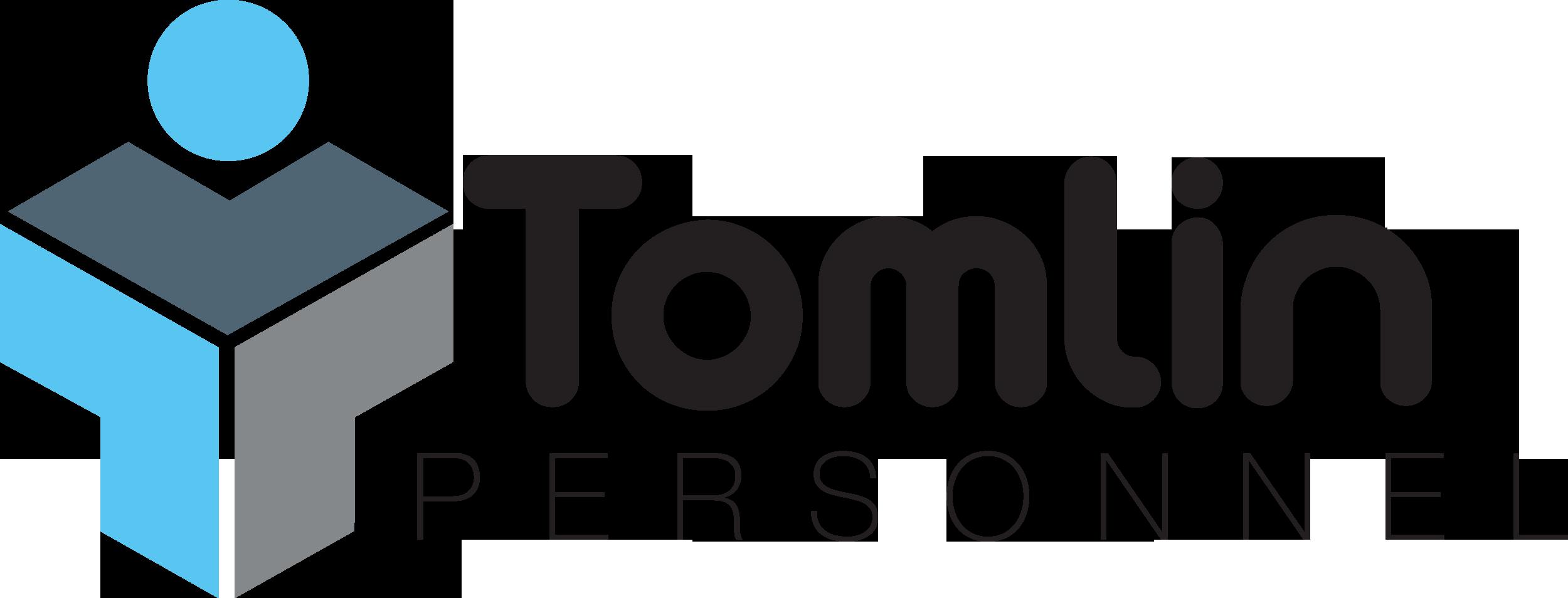Tomlin Logo Big