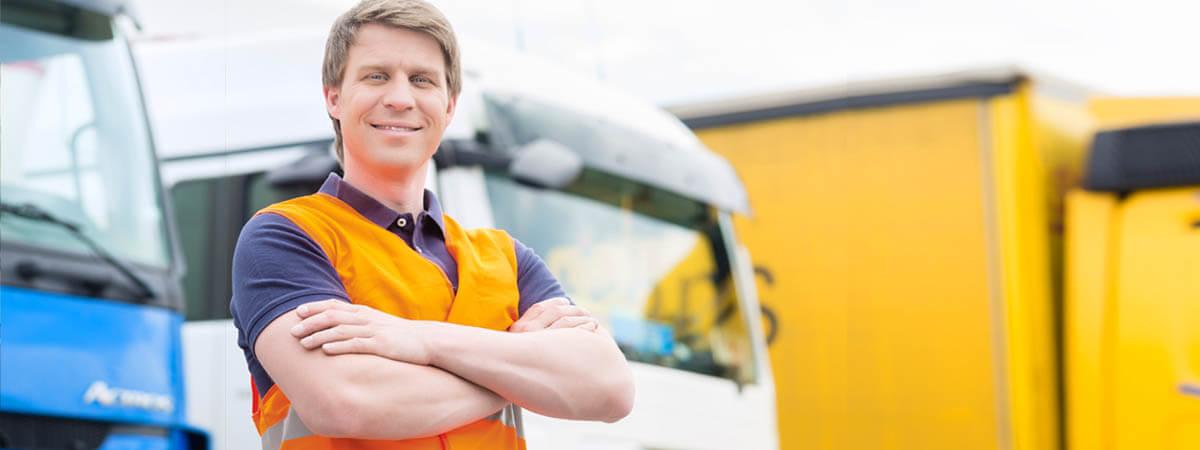 Tomlin Lorry Driving Jobs
