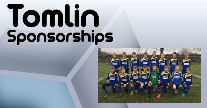 Tomlin Sponsorships